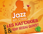 Jazz en Cave 2015